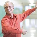 Choreographer & High School Counselor Paul Winkelman