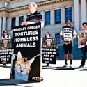 PETA Suing U of U Over Public-Records Dispute