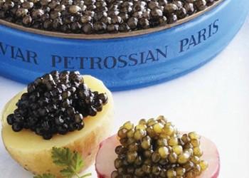 Caviar for the Holidays