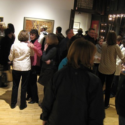 Phillips Gallery: 1/17/14