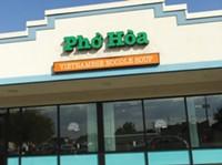 Pho Hoa Restaurant in Salt Lake City