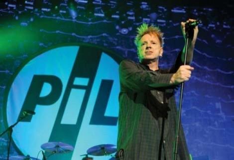 PiL's John Lydon