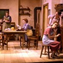 Pinnacle Acting Company: <em>Dancing at Lughnasa</em>