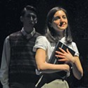 Pioneer Theatre Company: The Diary of Anne Frank