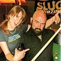 Podcaster's Pool Tournament, Local Pool Tournaments