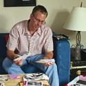 PostSecret Author Frank Warren