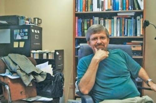 Professor Michael Stevens