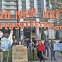 Protesters Say TPP Meetings Stink of Global Corporate Takeover