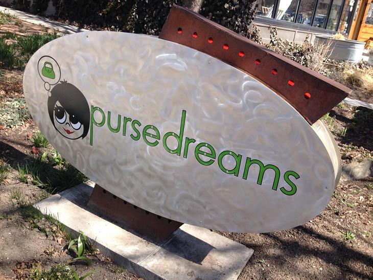 Purse Dreams: 3/16/13