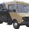 Q4U BBQ Truck
