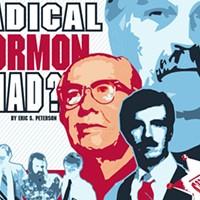 Radical Mormon Jihad