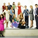 Ugly Betty, The Tudors, Jon & Kate Plus 8, Reaper, Mental & The Goode Family