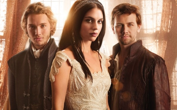 Reign - THE CW