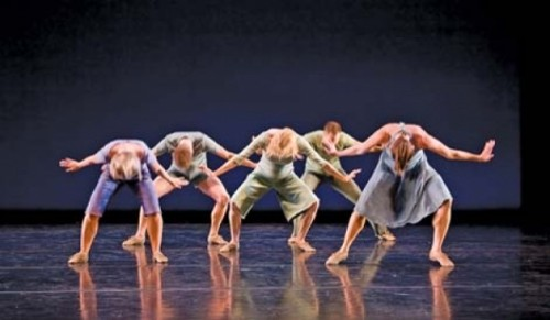 Repertory Dance Co.