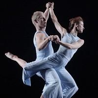 Repertory Dance Theatre: Portal