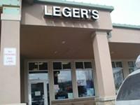 Leger's Deli in Park City