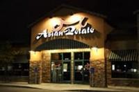 Asian Potato restaurant in Salt Lake City