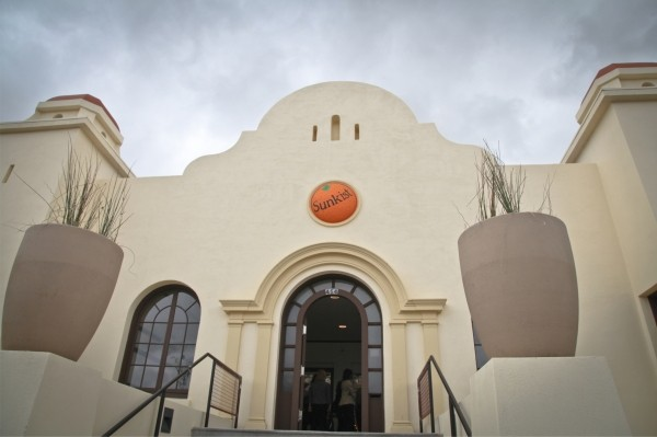 Restored produce-packing house in Packing District - ANAHEIM ORANGE COUNTY CONVENTION & VISITORS BUREAU