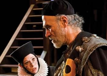 Review: The Merchant of Venice at the Utah Shakespearean Fest