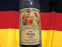 Riesling, For Real