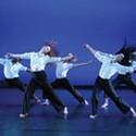 Ririe-Woodbury Dance Company: <em>Cipher</em>