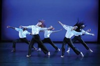 Ririe-Woodbury Dance Company: <em>Cipher</em>