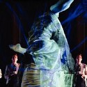 Ririe-Woodbury Dance Company: Configurations