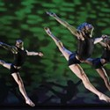 Ririe-Woodbury Dance Company: Gravity