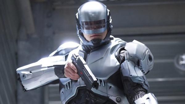 Robocop - SONY