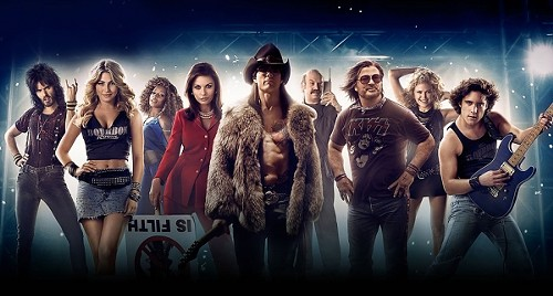 Rock of Ages - WARNER BROS.