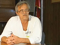 —Rolf Kaestel speaking to filmmaker Kelly Duda in the documentary Factor 8: The Arkansas Prison Blood Scandal