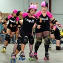 Roller Derby: Salt City Takes Down O-Town 181-44