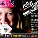 Roller Derby: SLC Beats Las Vegas