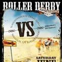 Roller Derby: WRD vs. Colorado