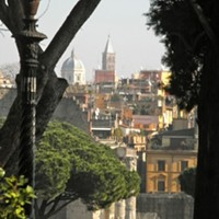 Rome 4x4: four people, four days in the Eternal City