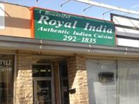 Royal India Restaurant in Bountiful