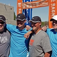 Running with Ragnar Relay