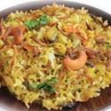 Saffron Valley's South Indian Food Festival