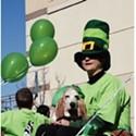 Saint Patrick's Day Festivities
