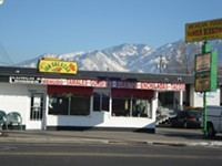 Salazar's Restaurant in Salt Lake City