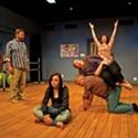 Salt Lake Acting Company: Circle Mirror Transformation