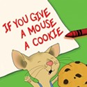 Salt Lake Acting Company: <em>If You Give a Mouse a Cookie</em>