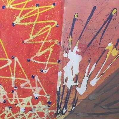 Salt Lake Art Center: 11/11/10