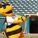 Salt Lake Bees Home Opener