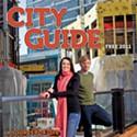 Salt Lake City Guide 2011
