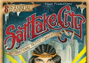 Salt Lake City International Tattoo Convention