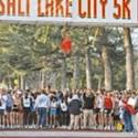 Salt Lake City Marathon 2010