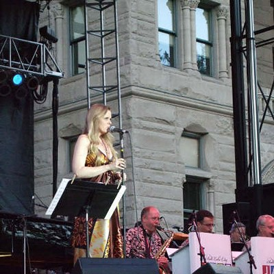 Salt Lake International Jazz Festival