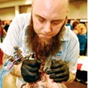 Salt Lake International Tattoo Convention
