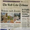 Salt Lake Tribune: Headline Misadventures